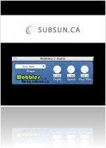 Plug-ins : Wobbles - a Free Vibrato plug-in - macmusic