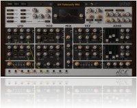 Virtual Instrument : U-he unveils ACE - a new Modular Virtual Synth - macmusic