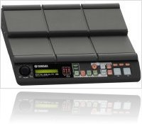Computer Hardware : Yamaha DTX-Multi 12 Electronic Percussion Pad - macmusic