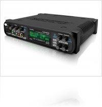 Informatique & Interfaces : MOTU UltraLite-mk3 Hybrid, une interface audio FireWire/USB2 - macmusic