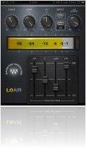 Plug-ins : Waves LoAir - Subharmonic Generator Plug-in - macmusic