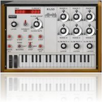 Industry : XILS 3LE 'No-Brainer' Deal - only $20 - macmusic