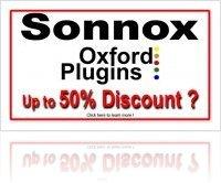 Plug-ins : Sonnox - Plus de 50% de remises ? - macmusic