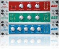 Plug-ins : Bundle BBE Sonic Sweet chez Nomad Factory - macmusic
