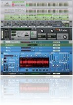 Music Software : Propellerhead offers Soul School ReFill for free to new Reason users - macmusic