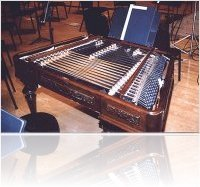 Virtual Instrument : Cimbalom - A free add-on for Pianoteq - macmusic