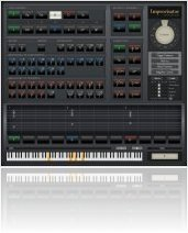 Plug-ins : Cochleor unveils Harmony Improvisator - macmusic