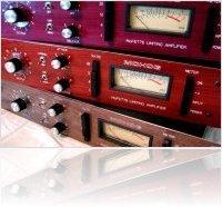Audio Hardware : Mohog MoFET76 - a 1176 Type Compressor - macmusic