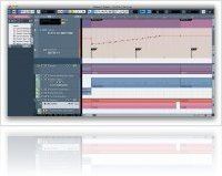 Music Software : Steinberg Cubase v5.1.1 released - macmusic