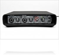 Informatique & Interfaces : Impact Twin - Nouvelle interface FireWire signée TC Electronic - macmusic