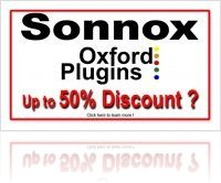 Plug-ins : Sonnox Group Buy - Only 2 days left to get 50% Off !! - macmusic