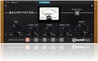 Plug-ins : Soundtoys releases Decapitator for public beta testing - macmusic