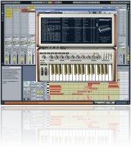 Music Software : Arturia unveils Hip-Hop Producer - macmusic