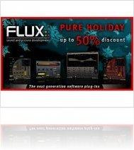 Plug-ins : DontCrack - Flux:: 50% Discount ! - macmusic