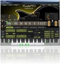 Virtual Instrument : MusicLab releases RealLPC - macmusic