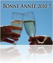 440network : Bonne Année 2010 !! - macmusic
