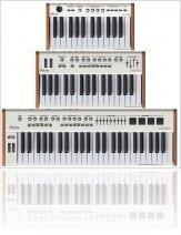 Virtual Instrument : Arturia announces Analog Experience Series - macmusic
