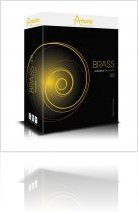 Virtual Instrument : Arturia releases Brass v2.0 and announces Brass & EWI-USB bundle - macmusic