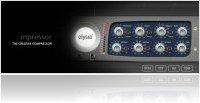 Plug-ins : Elysia mPressor TDM version available - macmusic