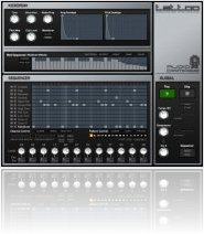 Instrument Virtuel : Audio Damage sort Tattoo - macmusic
