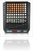 Computer Hardware : Akai unveils the APC20 Ableton controller - macmusic