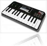 Informatique & Interfaces : Un clavier pour iPhone chez Akai - macmusic