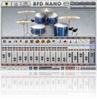 Instrument Virtuel : FXpansion dévoile BFD Nano - macmusic