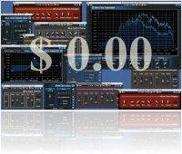 Plug-ins : Les Freewares Blue Cat Audio en RTAS et 64-bit - macmusic