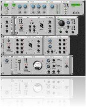 Instrument Virtuel : Tassman passe en version 4.1.4 - macmusic