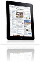 Apple : Apple présente iPad, le chaînon manquant ? - macmusic