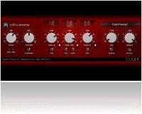Plug-ins : 112dB Redline Preamp - un préampli virtuel - macmusic
