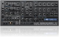 Instrument Virtuel : DiscoDSP sort Discovery Pro R5 - macmusic