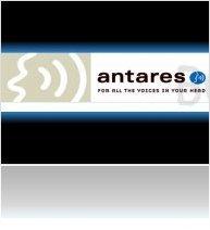 Misc : Antares Audio Technologies Announces Haiti Relief Program - macmusic