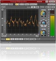 Plug-ins : Voxengo Polysquasher udated to v2.2 - macmusic