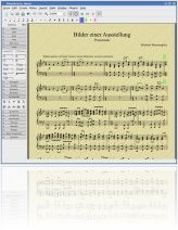 Music Software : MuseScore - Free music composition & notation software - macmusic