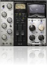 Plug-ins : Waves introduces HLS Channel and PIE Compressor - macmusic