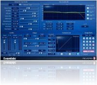 Plug-ins : Eventide Reverb Plug-in at 70% Off - macmusic