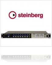 Computer Hardware : Permanent Price Drop on Steinberg's MR816 Interfaces - macmusic