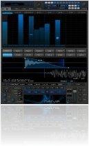 Virtual Instrument : Xfer Records unveils Nerve - a Virtual Drum Machine - macmusic