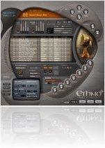 Instrument Virtuel : MOTU Ethno Instrument 2 dispo - macmusic