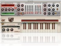Virtual Instrument : OptiTron � An Optigan Expansion Pack for M-Tron Pro - macmusic