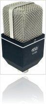 Matériel Audio : MXL Cube - micro pour batterie et percussion. - macmusic