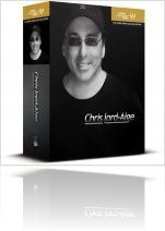 Plug-ins : Waves Chris Lord-Alge Artist Signature Collection dispo - macmusic