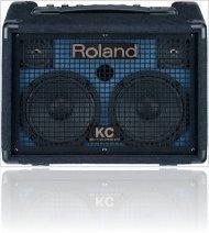 Music Hardware : Roland ships KC-110 Stereo Keyboard Amplifier - macmusic