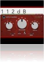 Plug-ins : Redline Monitor passe en v1.0.4 - macmusic