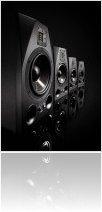 Audio Hardware : ADAM unveils the new AX-Series - macmusic