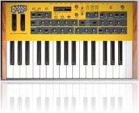 Matériel Musique : Mopho Keyboard en approche - macmusic