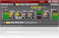 Plug-ins : Voxengo releases Deft Compressor - macmusic