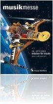 Evénement : Spécial MusikMesse Francfort 2010 - macmusic