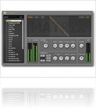 Plug-ins : VirSyn releases Matrix 2.0 - macmusic